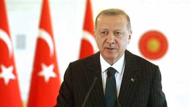 Erdoğan, medya organlarına yüklendi: İslam düşmanlığı utanç vericidir