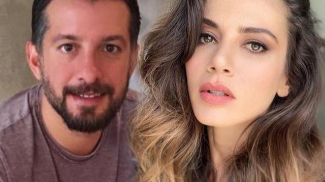 Gökçe Bahadır ile Kerem Tunçeri aşk mı yaşıyor?