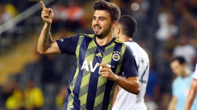 Valencia, Fenerbahçe'nin kapısını çalıyor