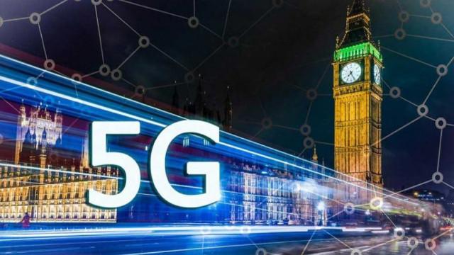 Almanya, 5G altyapısında Huawei'ye kapı araladı