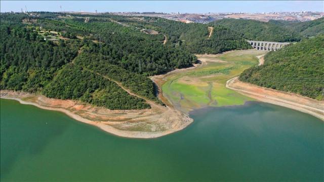 İstanbul'da yağışlar baraj doluluk oranını artırdı mı?