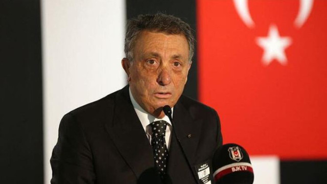 Ahmet Nur Çebi koronavirüse yakalandı