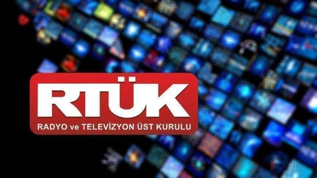 RTÜK'ten televizyonlara yaptırım cezası