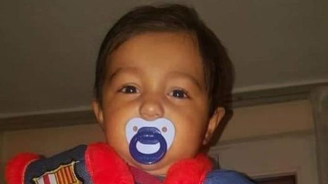 Ağabeyi 3 yaşındaki çocuğu ölüme götürdü!
