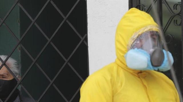 Almanya'da koronavirüs bilançosu