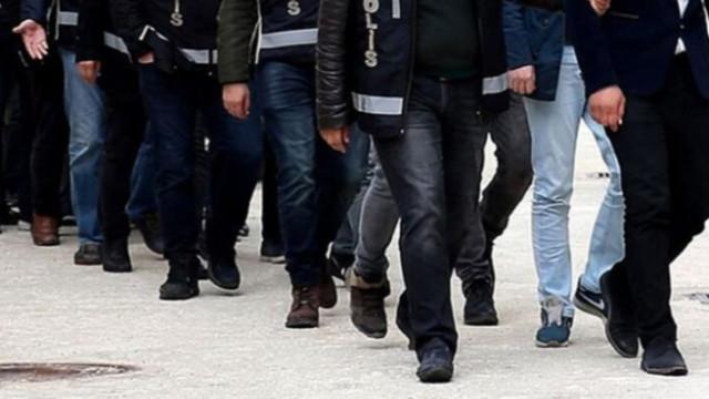 Kırşehir'de DEAŞ operasyonu! Çok sayıda gözaltı