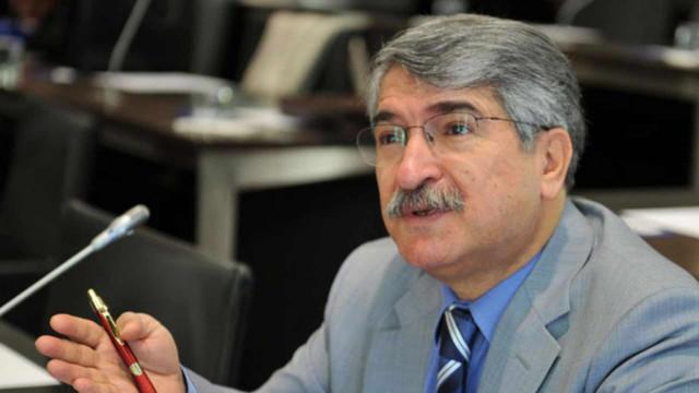CHP'li Fikri Sağlar'ın sözlerine soruşturma