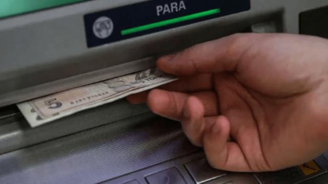 Kamu bankalarından ATM devrimi