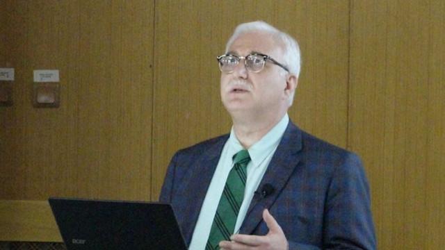 Prof. Dr. Özlü'den antikor uyarısı: Kimse güvende değil