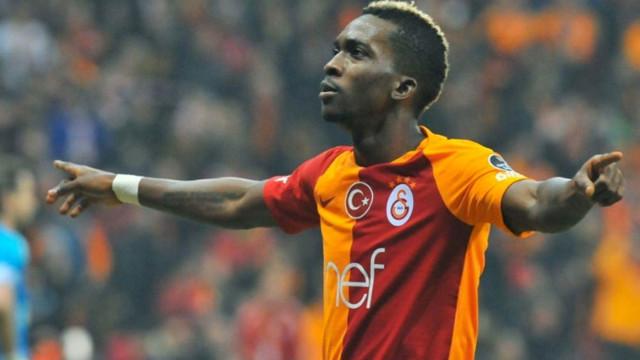 Henry Onyekuru: Ben Galatasaray ile anlaştım