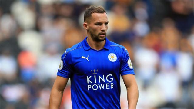Kasımpaşa'dan transfer! Eski Leicester City'li
