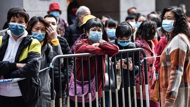 Çin uluslararası heyete izin vermedi