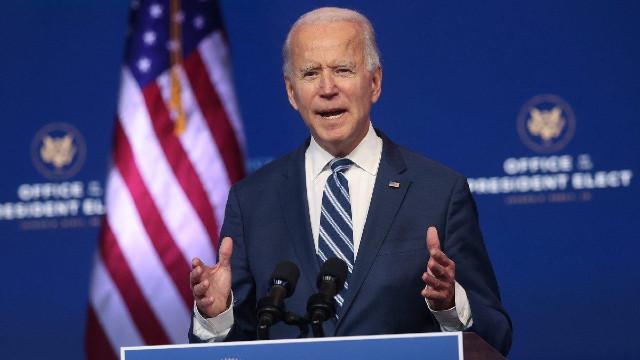 ABD Kongresi Biden'in zaferini resmen onayladı