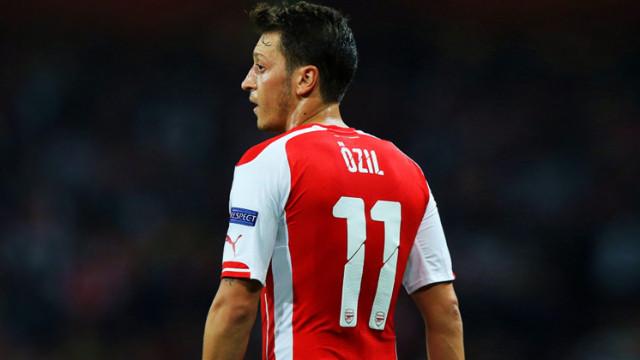 Mesut Özil ile anlaşma sağlandı! İşte alacağı ücret