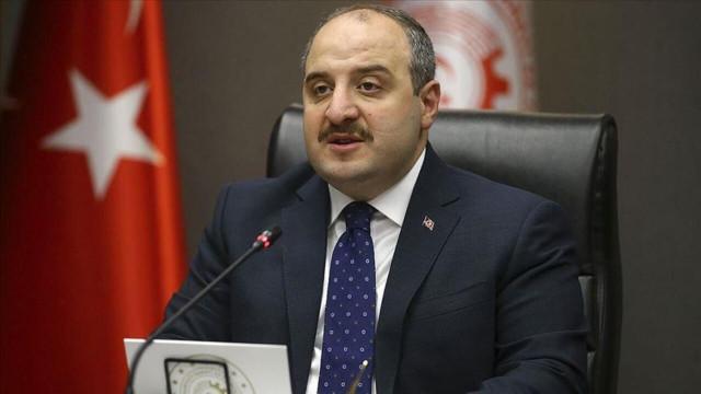 Bakan Varank'tan aşı açıklaması: İlk aşamada 50 milyon doz üretebilecek kapasite kuruluyor