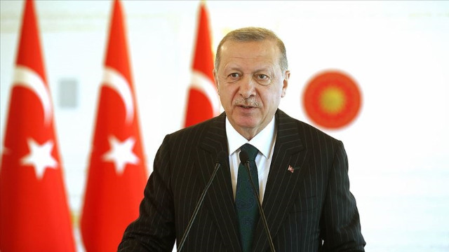 Cumhurbaşkanı Erdoğan: Türkiye olarak basın özgürlüğünden hiçbir zaman vazgeçmeyeceğiz