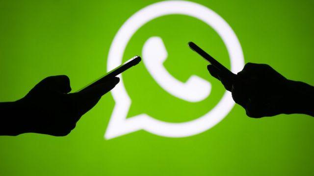 WhatsApp'ın veri paylaşım kararı durduruldu