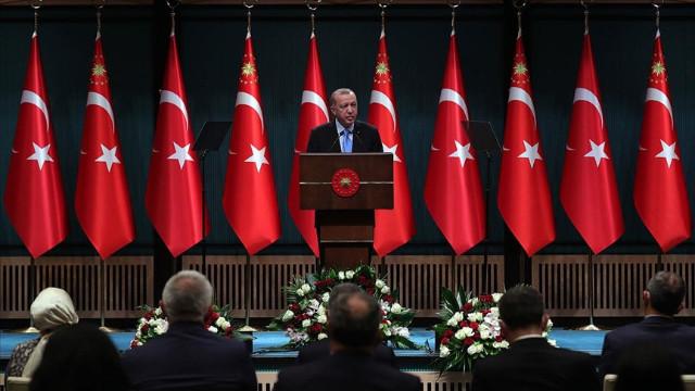 Cumhurbaşkanı Erdoğan açıkladı! Aşı süreci ne zaman başlayacak?