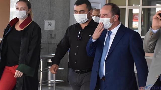 Edirne Belediye Başkanı Gürkan'a 2 yıl hapis talebi