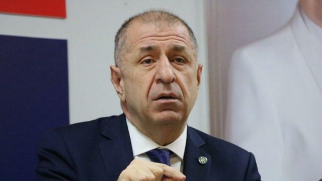 Ümit Özdağ'ın ihracına iptal kararı