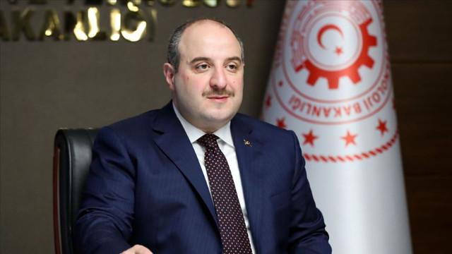 Bakan Varank: Türkiye üreterek büyümeye devam edecek