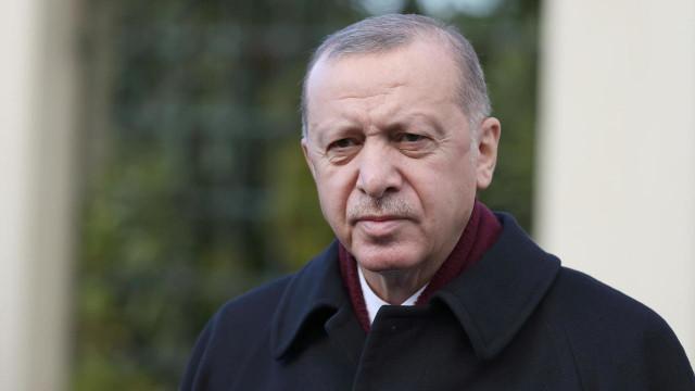 Cumhurbaşkanı Erdoğan saldırıya uğrayan geminin kaptanıyla görüştü!