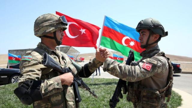 Azerbaycan'daki Türk-Rus ortak merkezde sona gelindi
