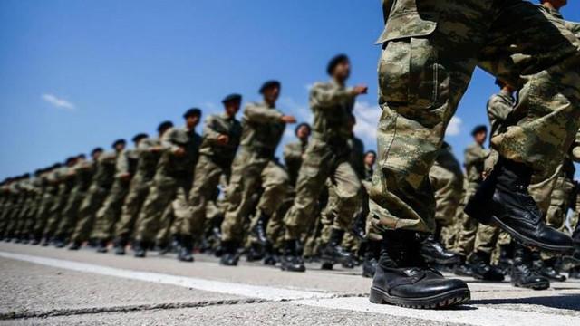 MSB duyurdu! 2021 askerlik yerleri açıklandı