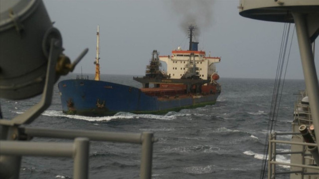 Türkiye'nin Librevil Büyükelçisi Kaygısız: Demirlendiği anda botlarla gemiye doğru gideceğiz