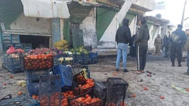 MSB: PKK/YPG, Tel Abyad'da 3 sivili katletti