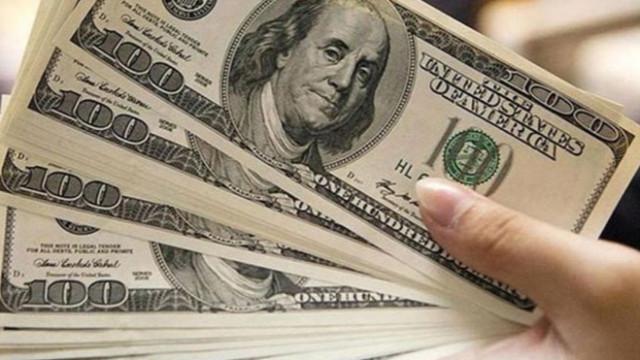 Dolar 6 ayın ardından ilk kez 7 TL'nin altında