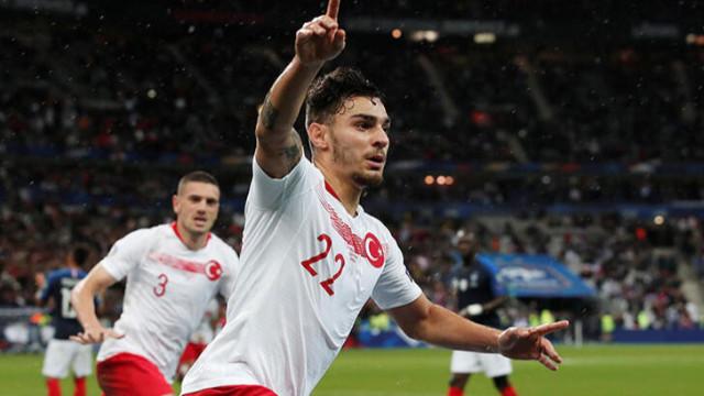 Galatasaray'da sıcak saatler! Kaan Ayhan transferi bitiyor