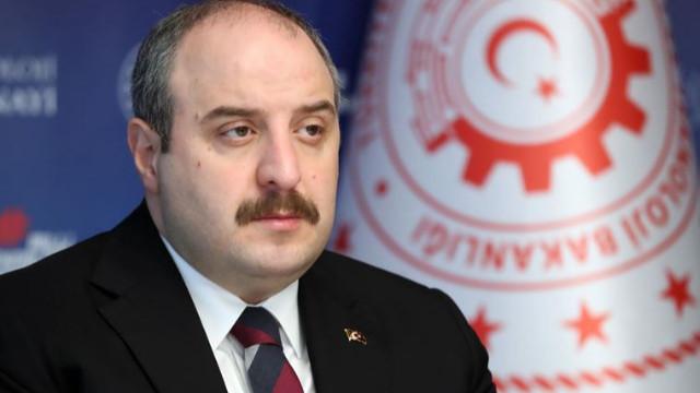 Bakan Varank: 396 projeye 158 milyon lira katkıda bulunduk