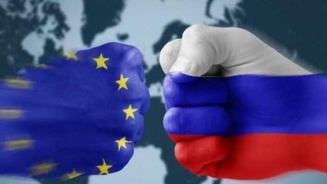 Rusya'dan AB'ye rest: İlişkileri koparmaya hazırız