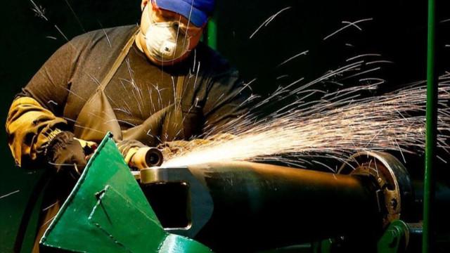 Aralık 2020 dönemi sanayi üretim verisi açıklandı