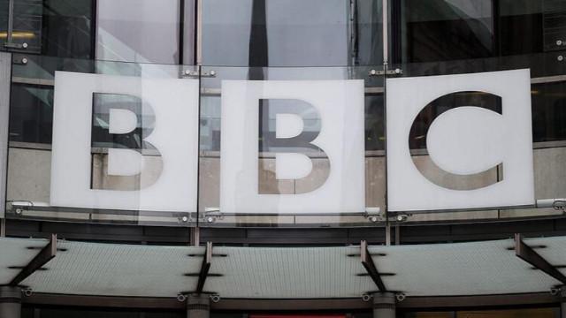 Çin BBC'yi yasakladı