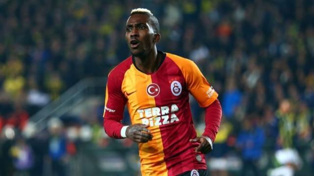 Diagne gidiyor! Galatasaray'da Onyekuru kararı