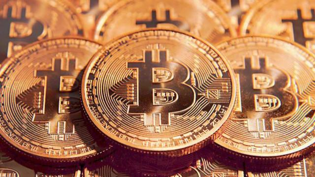 Bitcoin'den tarihi rekor