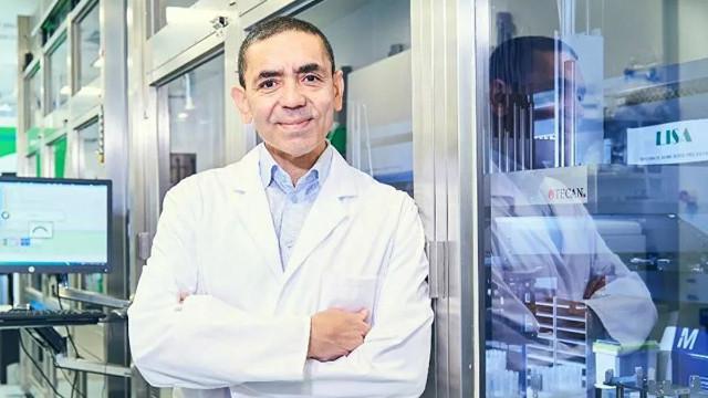 Prof. Dr. Şahin: Aşımızı tüm insanlara ulaştırmak istiyoruz