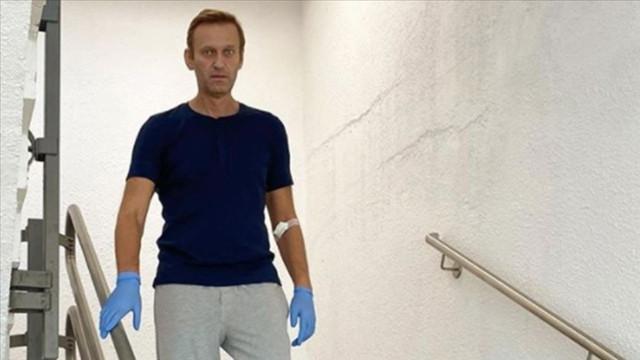 """AİHM'den """"Navalnıy serbest bırakılsın"""" çağrısı"""