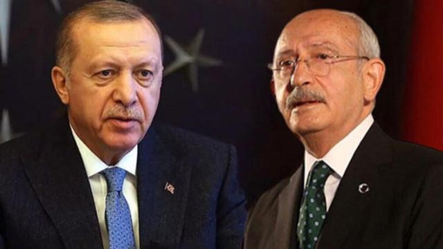 Erdoğan'dan, Kılıçdaroğlu'na 500 bin liralık tazminat