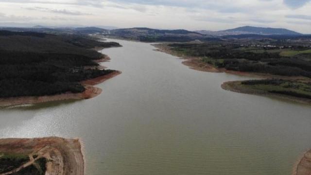 İSKİ açıkladı! Barajlarda son durum!