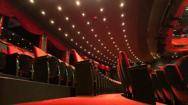 Bakanlıktan sinema sektörüne yeni destek