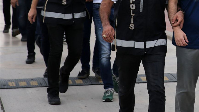 Kandil'de eğitim alan PKK/KCK'lı teröristler Ankara'da yakalandı