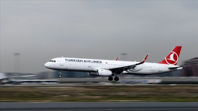 THY duyurdu! O ülkeye uçuşların durdurulma kararı uzatıldı