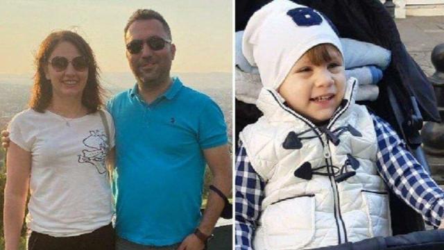 Eskişehir'deki cinayetin ayrıntıları ortaya çıktı