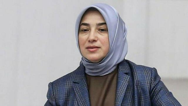 AK Partili Özlem Zengin'e hakarete soruşturma