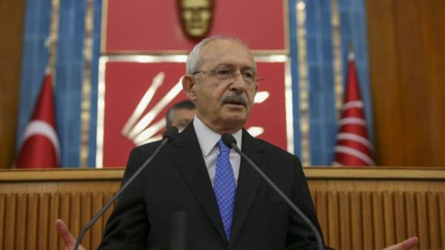 CHP lideri Kılıçdaroğlu'ndan Gara eleştirisi: Başarısız olduysa bunun bir sorumlusu var, o da sensin