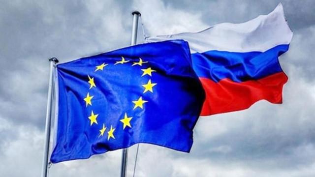 Rusya'dan AB'ye sert tepki: Karşılıksız kalmaz