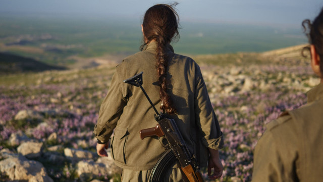 Teslim olan PKK'lı kadın teröristler yaşadıklarını aktardı: Tecavüz edip suda boğuyorlar